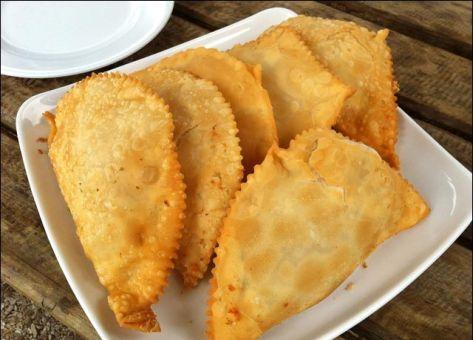receta para hacer empanadas chilenas