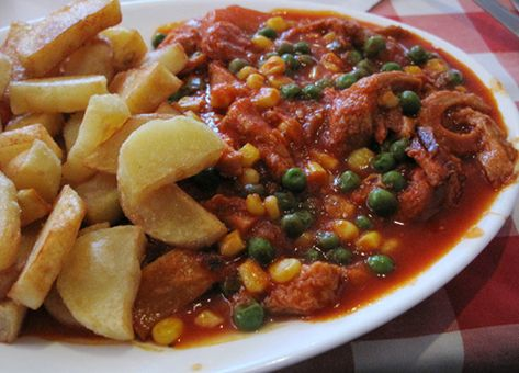 recetas de chilenas