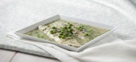 Filetes de Reineta en Salsa Verde
