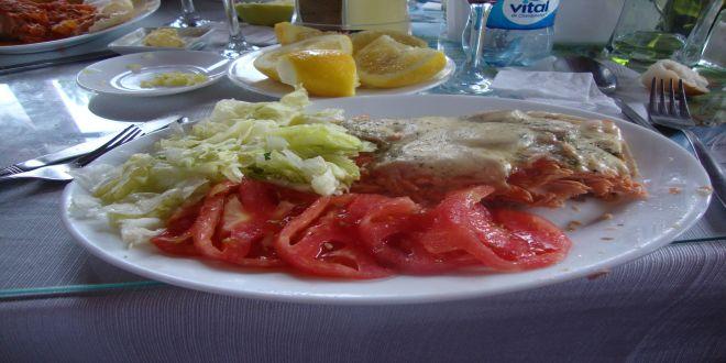 Cancato de salmón