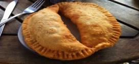 Empanadas de Mariscos Fritas