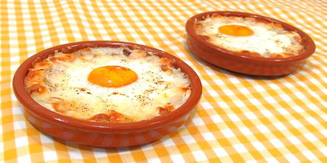 huevos a la paila